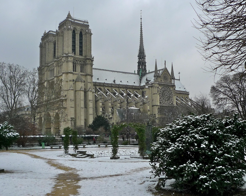 Christmas Eve in Paris   Soundlandscapes\' Blog