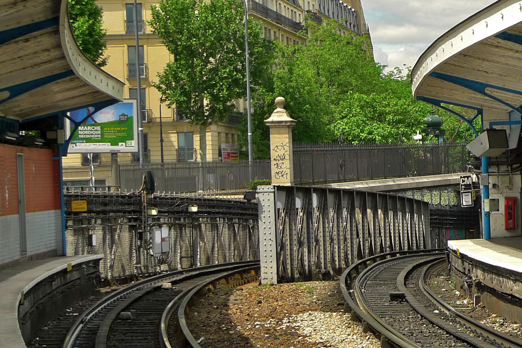 Métro Line 5 | Soundlandscapes\' Blog