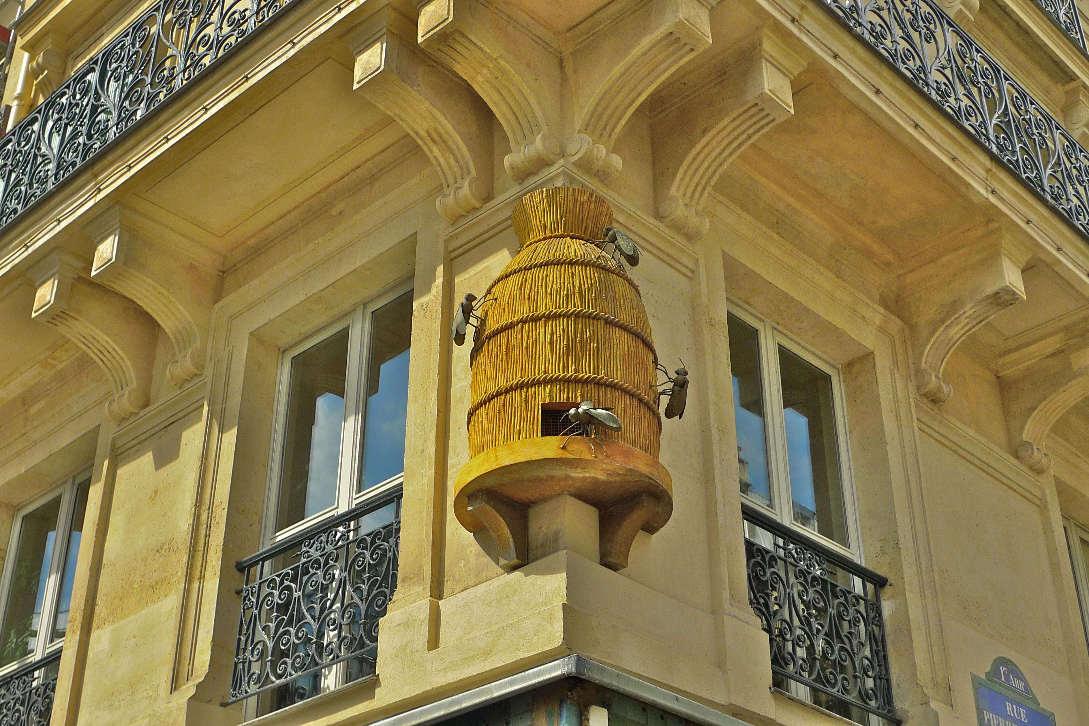 Rue rambuteau soundlandscapes 39 blog - Rue rambuteau paris ...