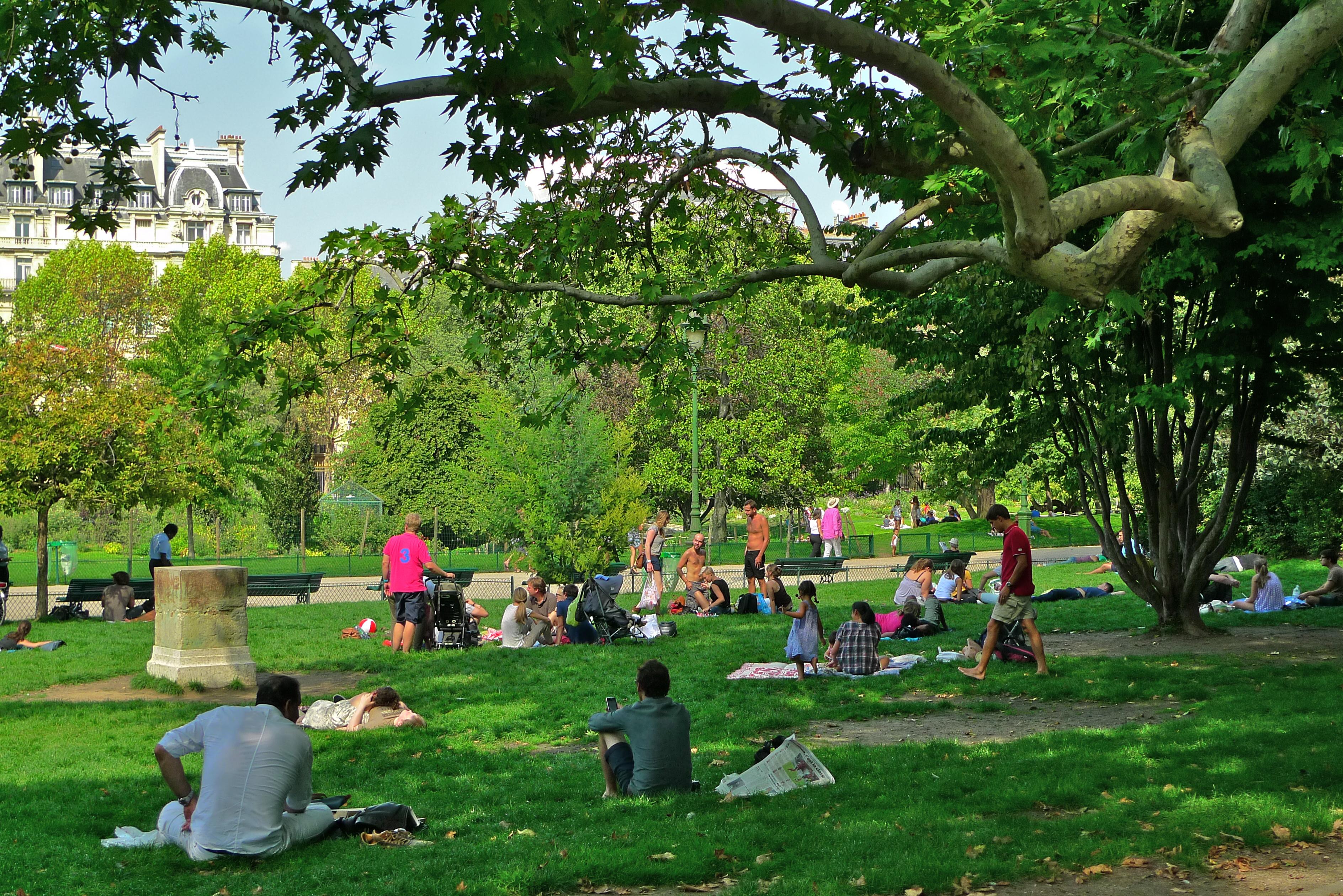 Image Result For Central Park