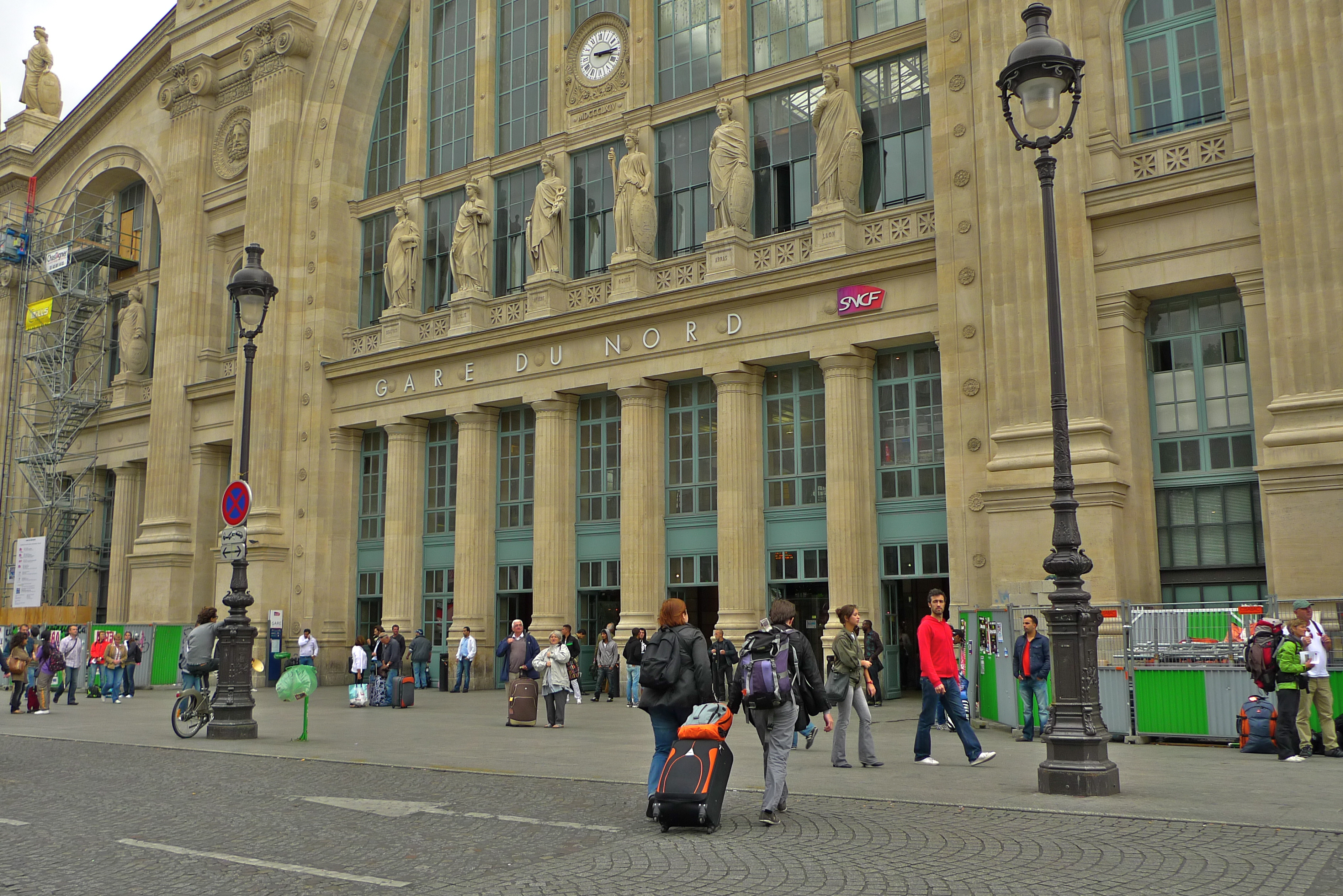 gare du nord soundlandscapes 39 blog. Black Bedroom Furniture Sets. Home Design Ideas