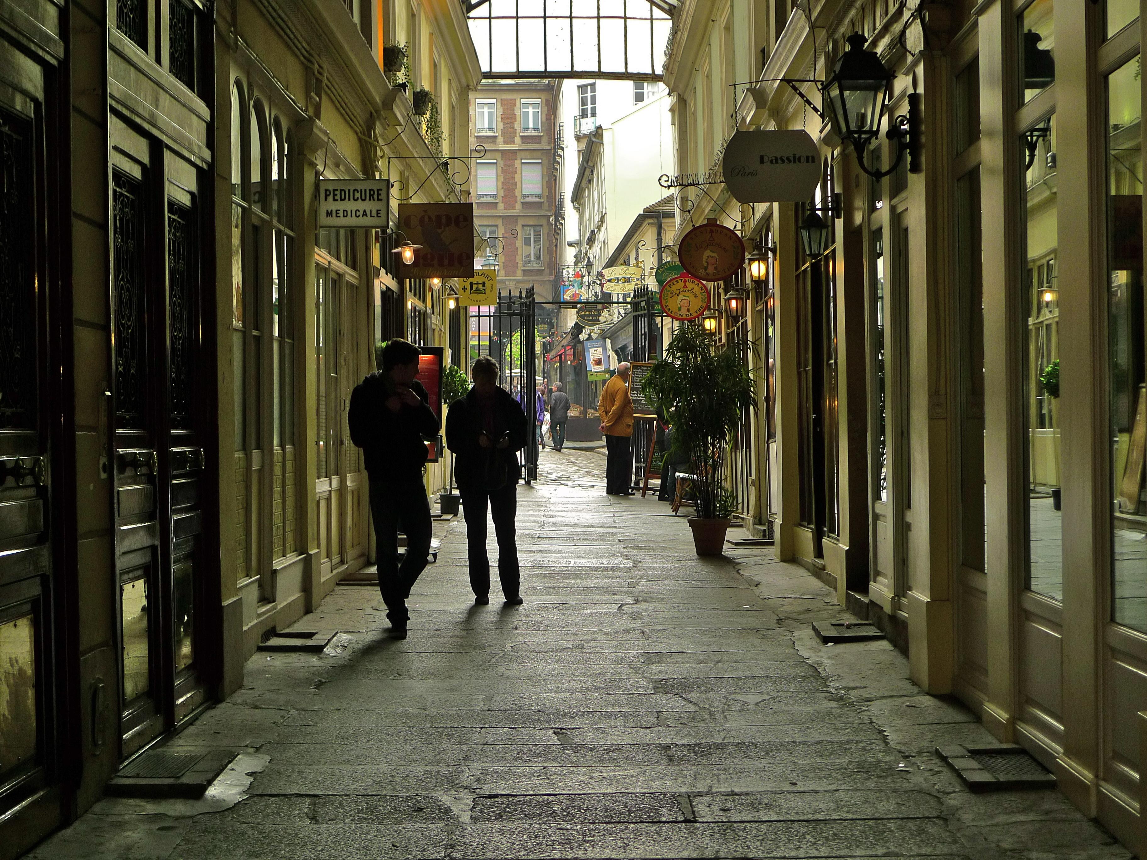 Rue Saint Andr 233 Des Arts Soundlandscapes Blog