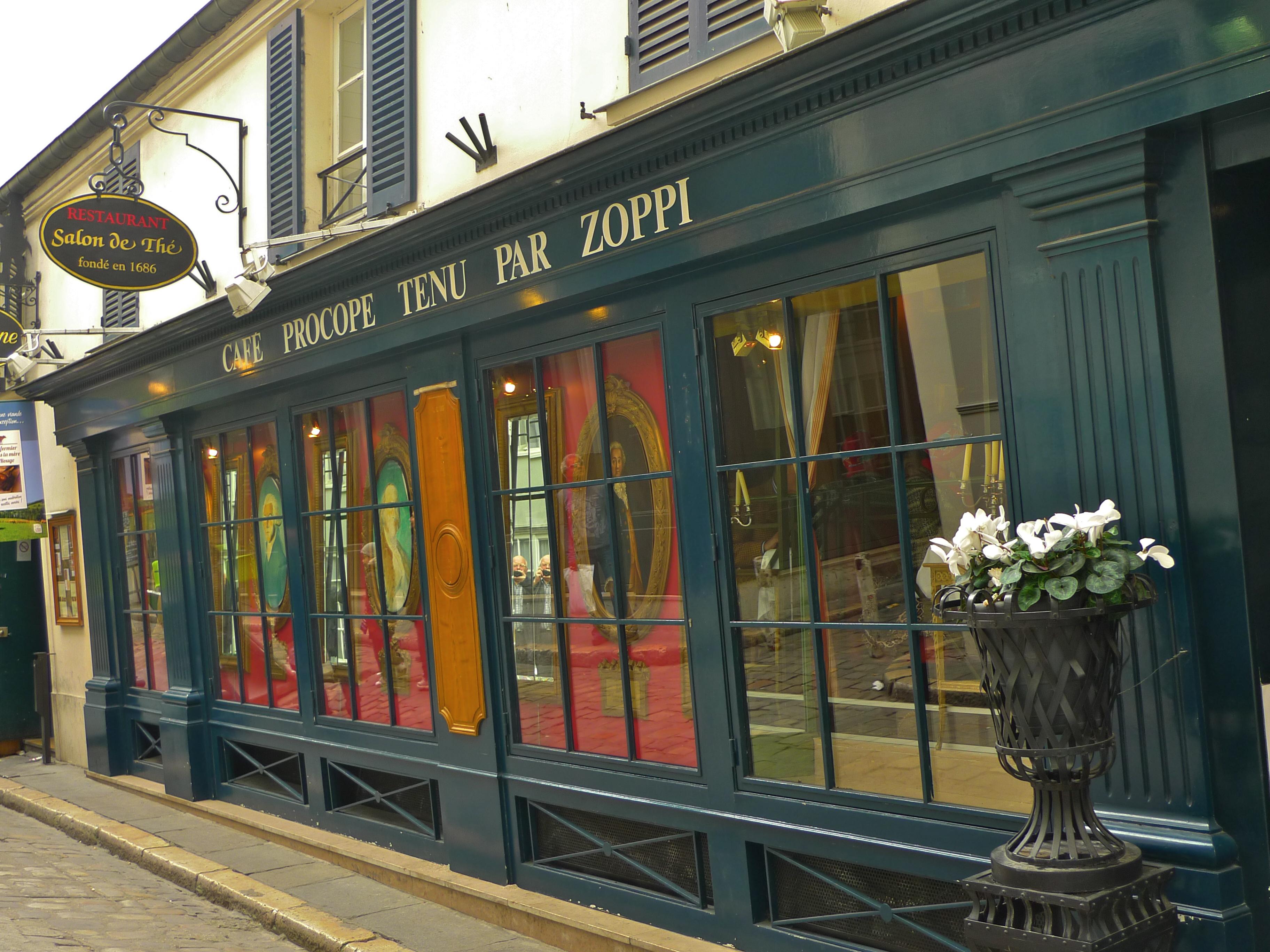 Hippo Hotel Paris
