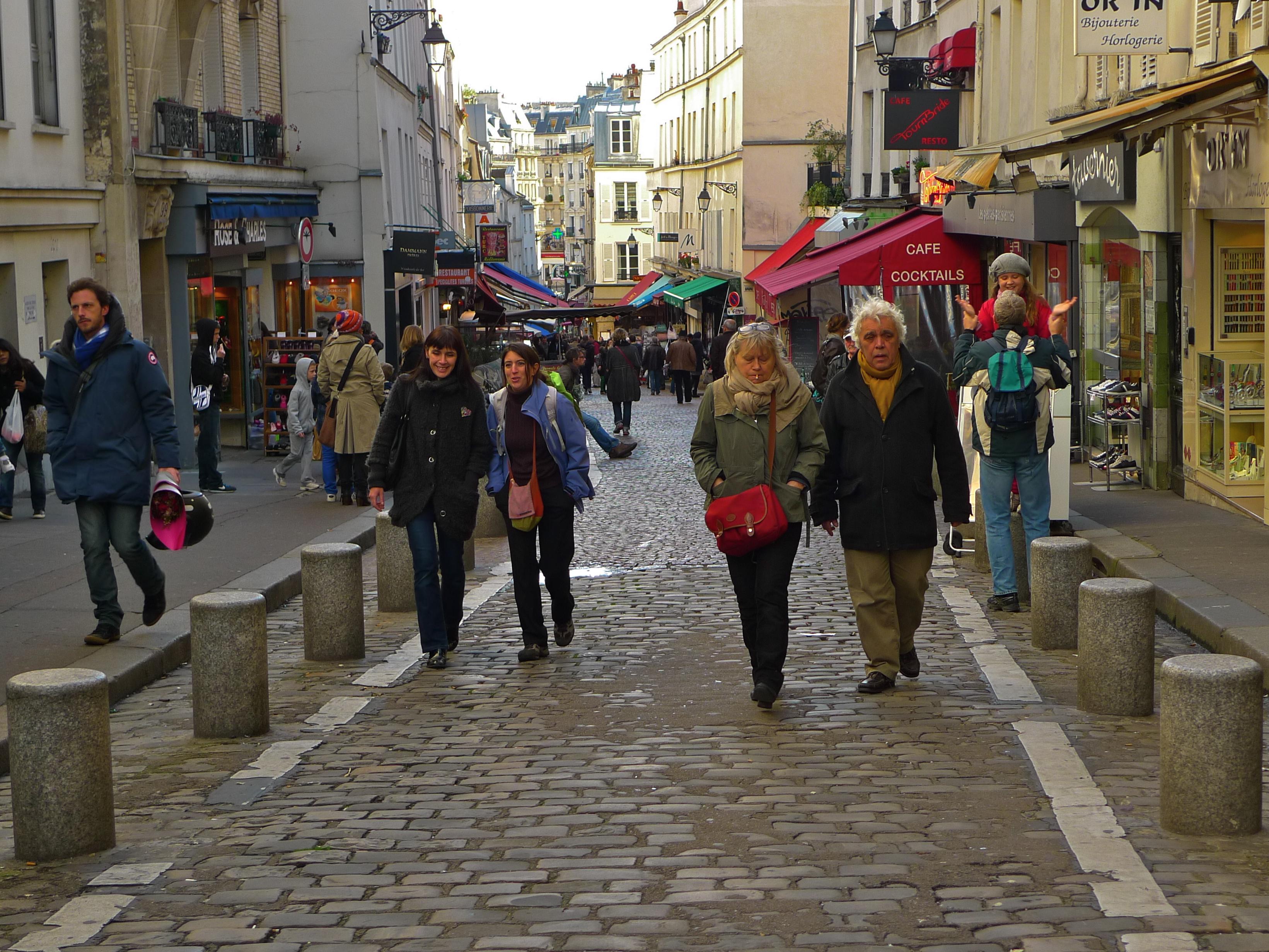Bijouterie rue vaugirard paris 15