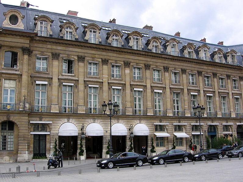Hotel Paris Austerlitz
