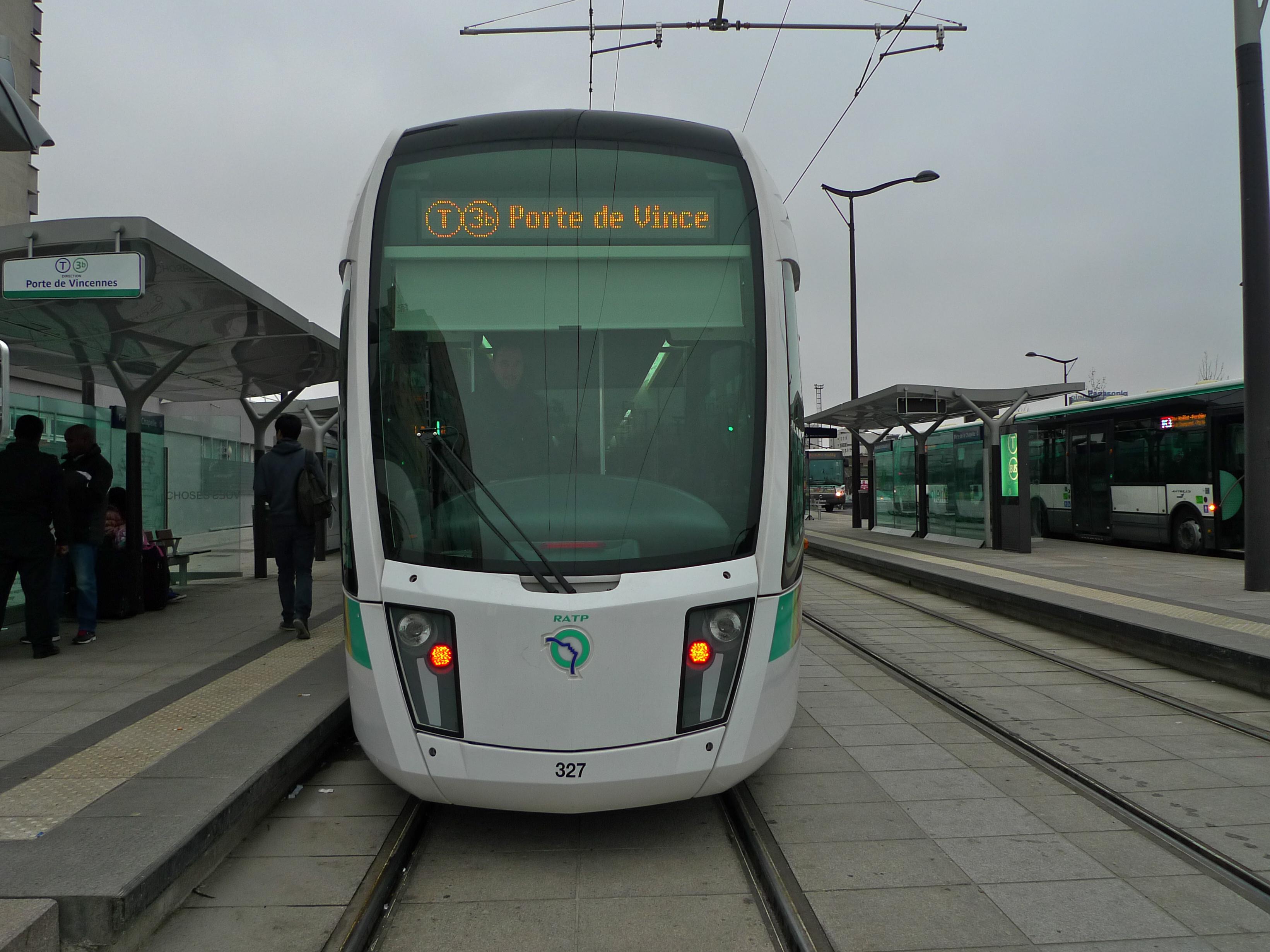 tram line t3 soundlandscapes