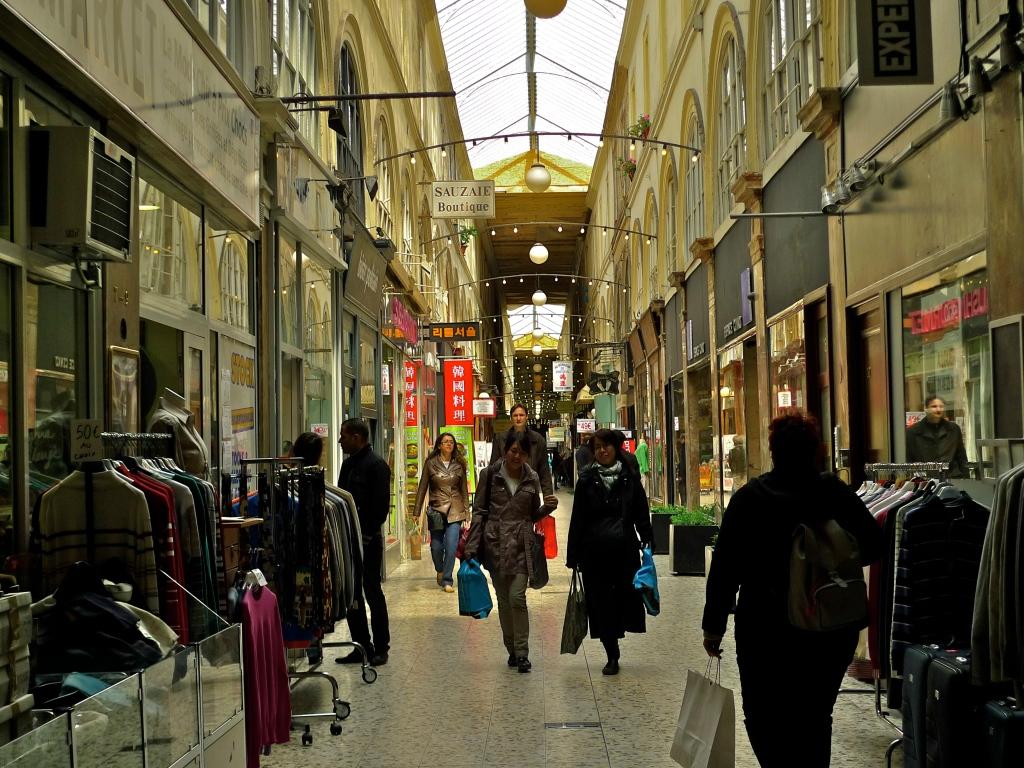 Arche Shoe Stores France