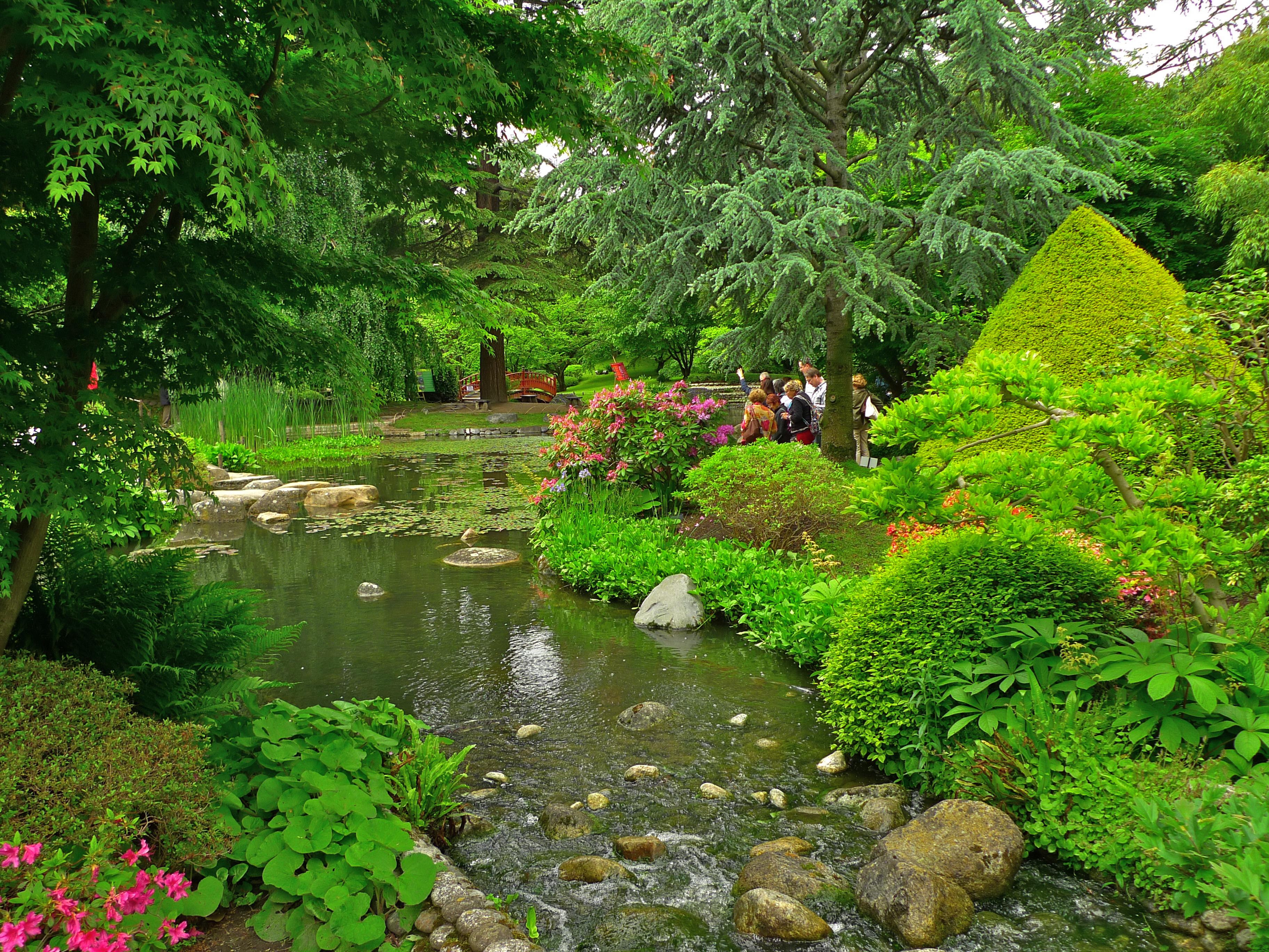 Albert Kahn Musee Et Jardin Soundlandscapes Blog