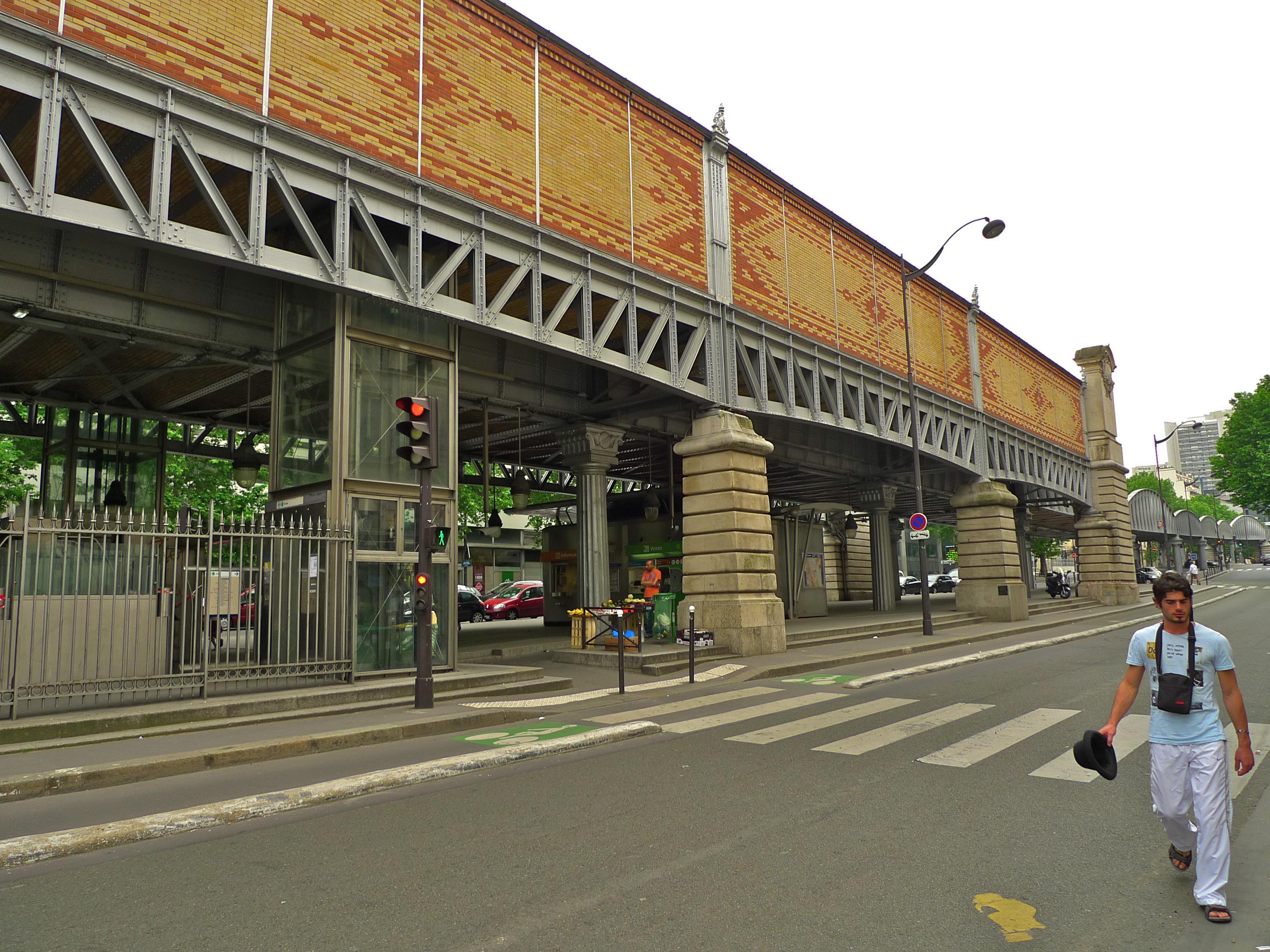 Quai de la Gare | Soundlandscapes\' Blog