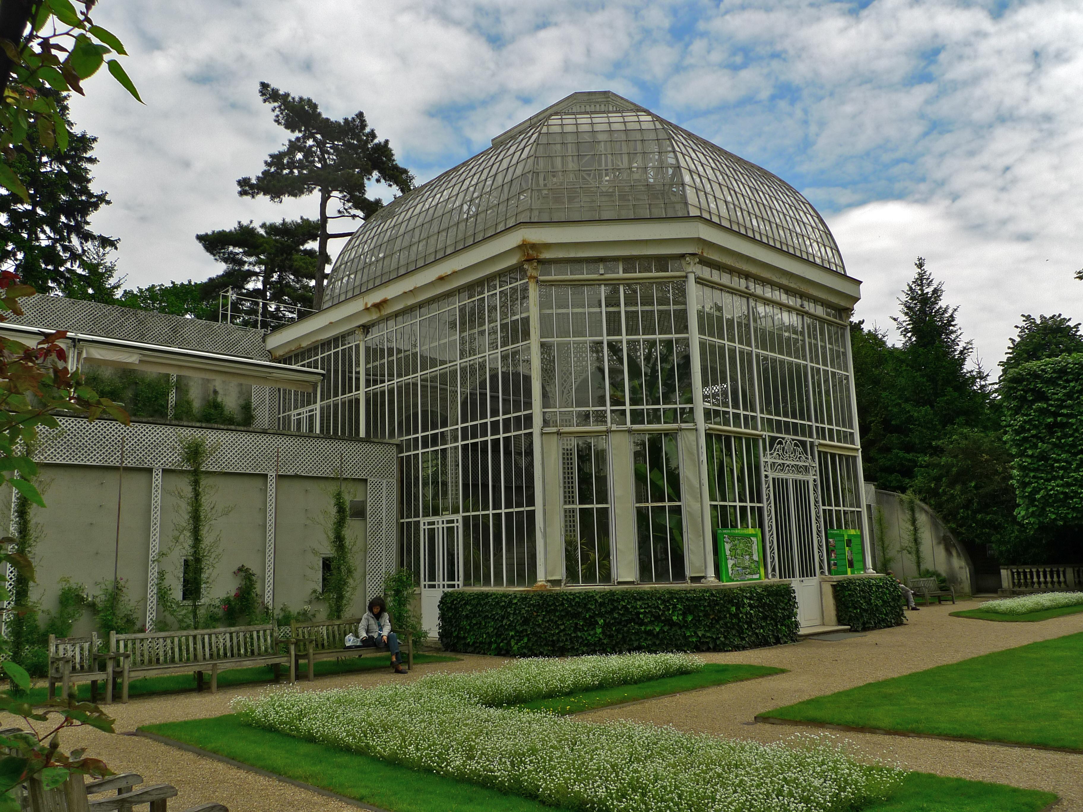 Albert Kahn Musee Et Jardins Boulognebillancourt 2020