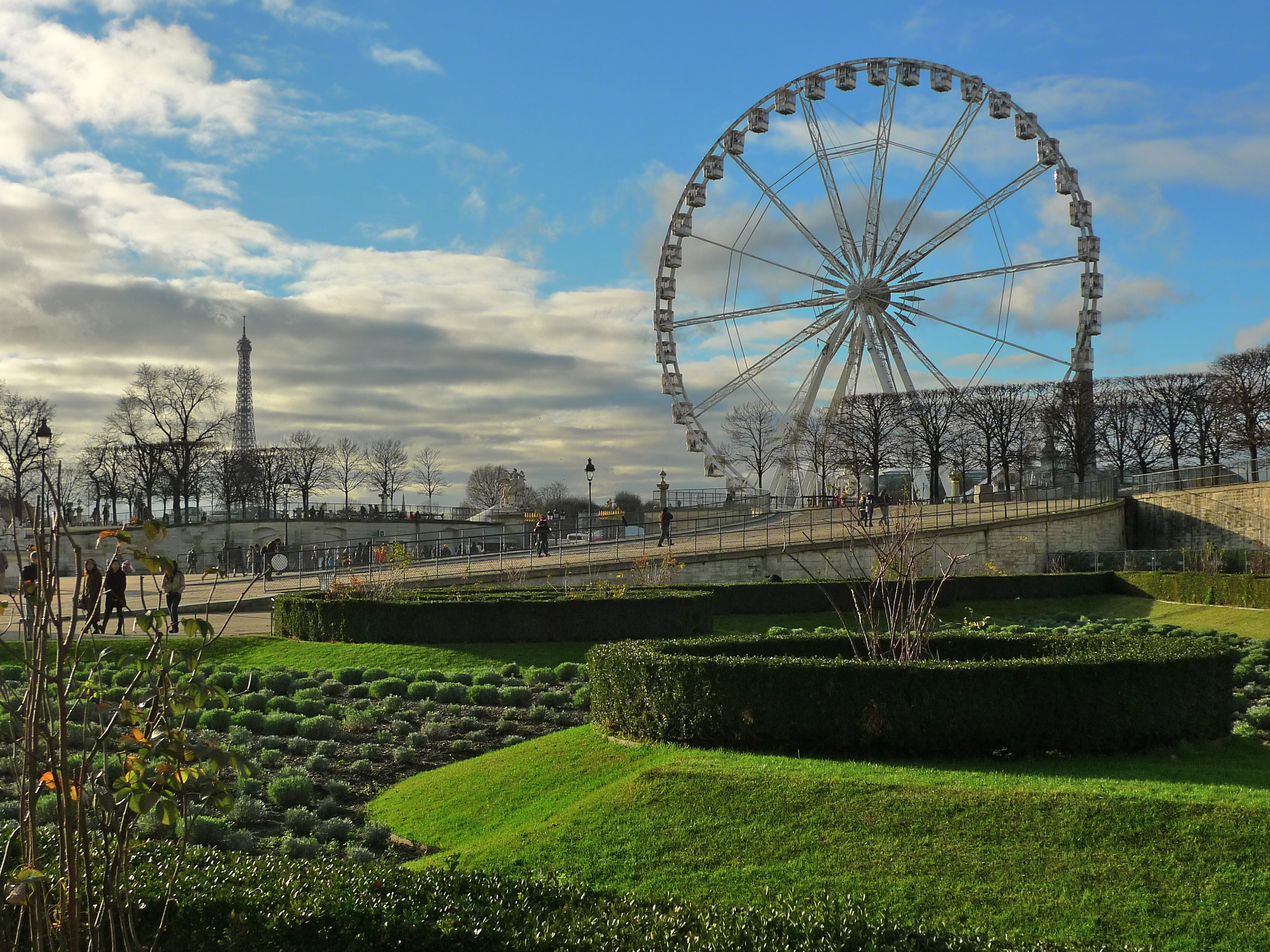 Jardin des tuileries soundlandscapes 39 blog for Tuilerie jardin