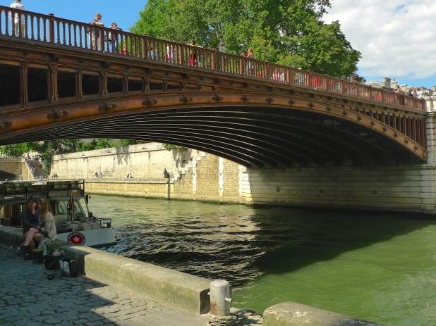 Pont au Double