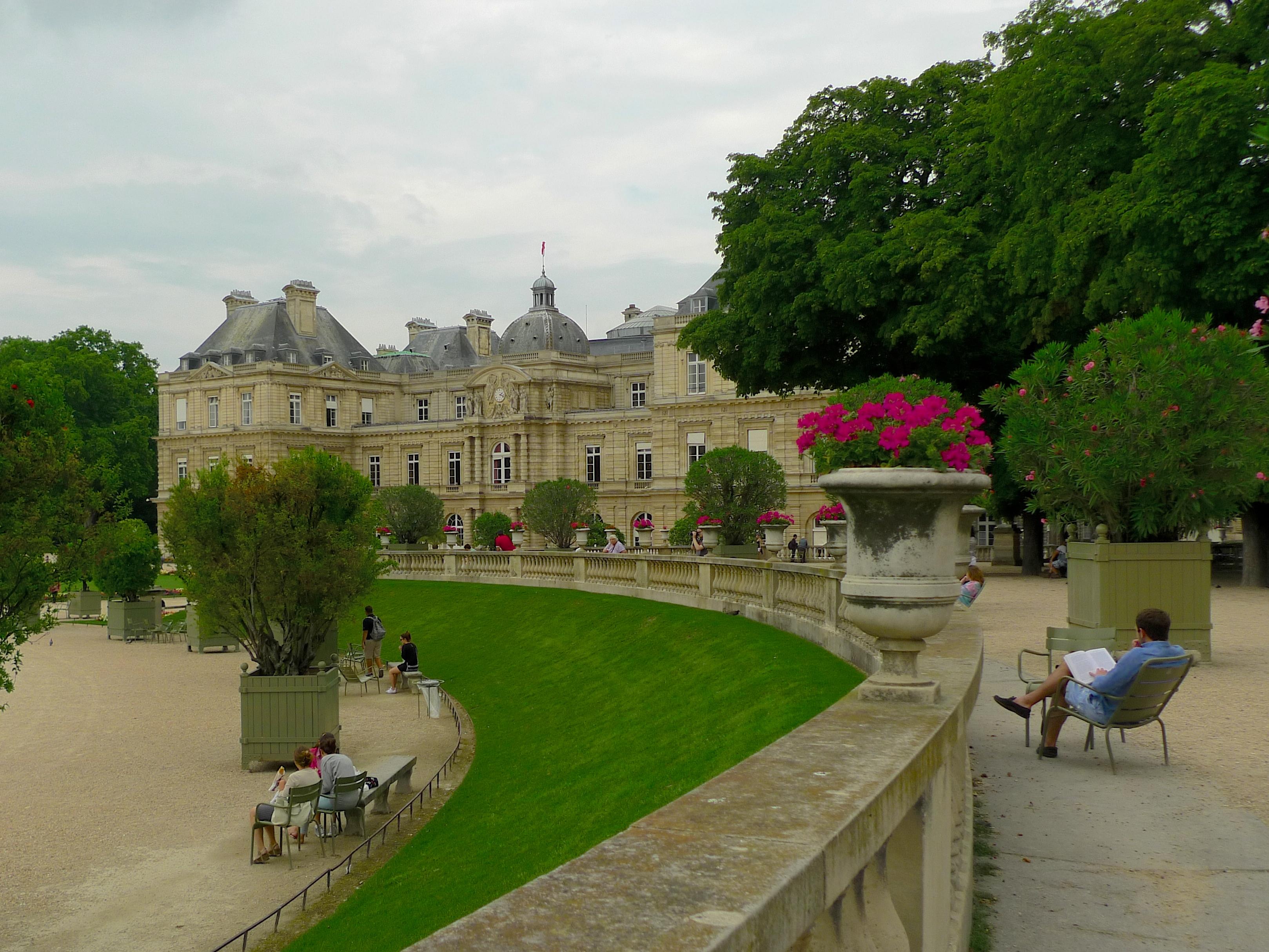 jardin du luxembourg soundlandscapes 39 blog. Black Bedroom Furniture Sets. Home Design Ideas
