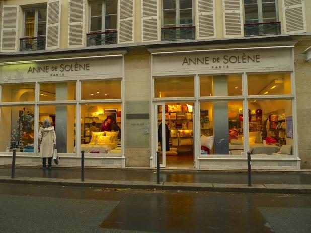 Rue du Bac