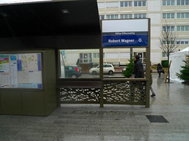 Tram Line T6