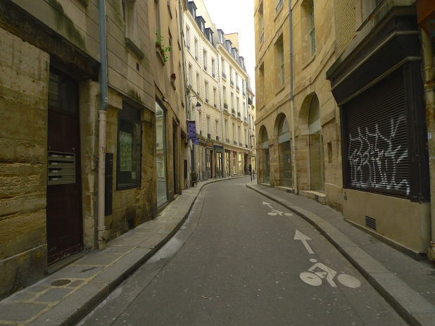 Rue Charlemagne