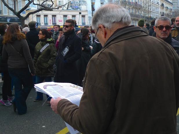 Boulevard Voltaire - Charlie Hebdo