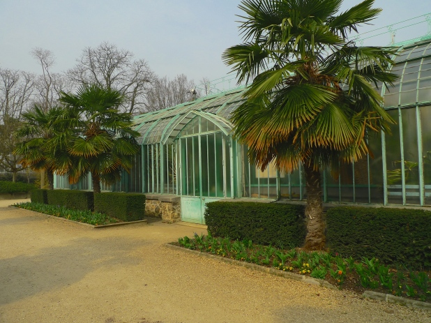 Jardin des Serres d'Auteil