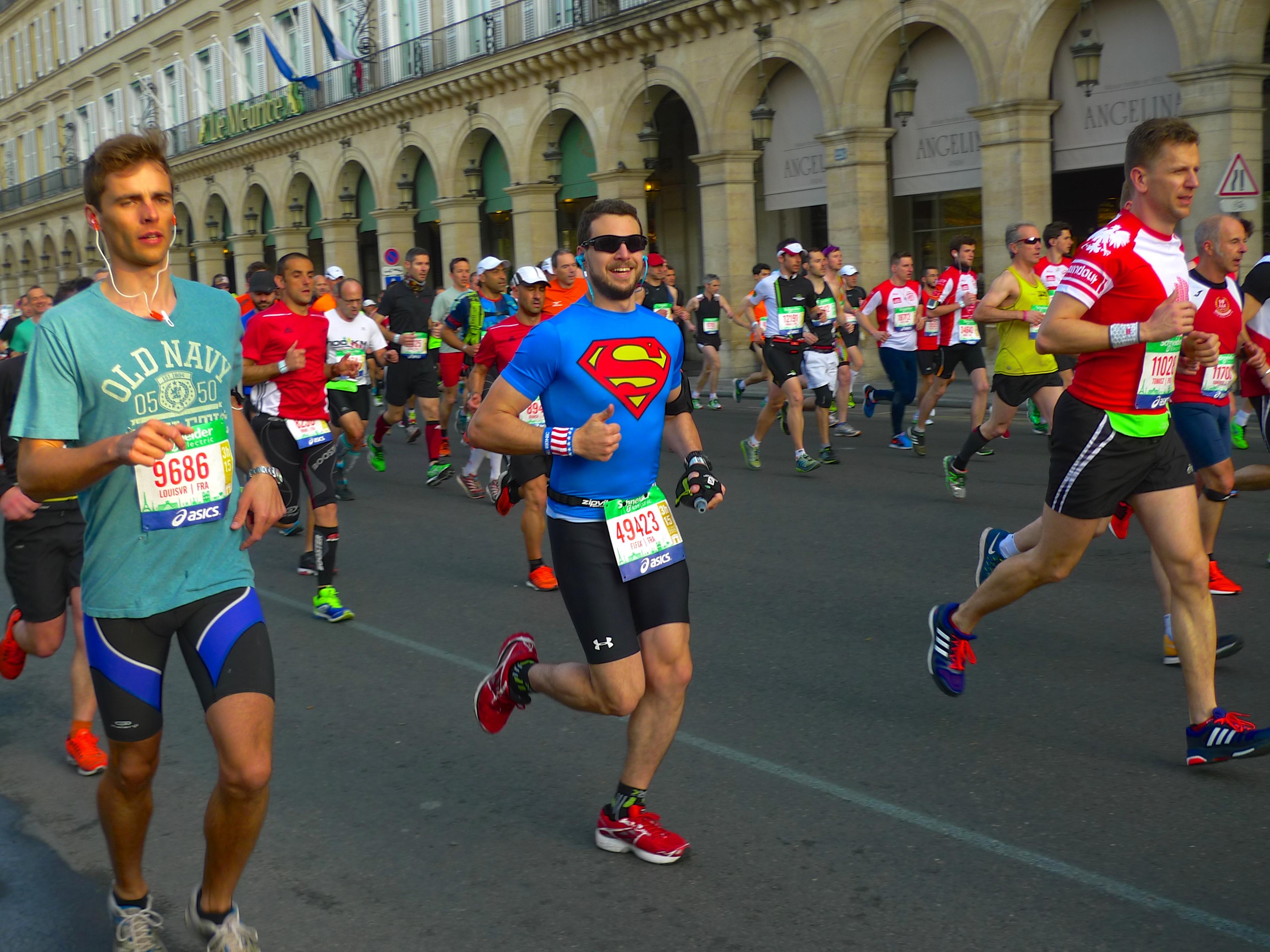paris marathon 2015 soundlandscapes blog