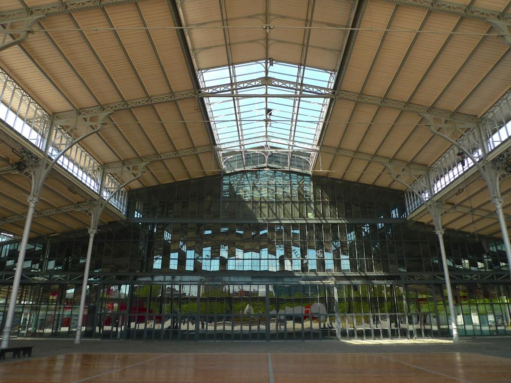 La Grande Halle