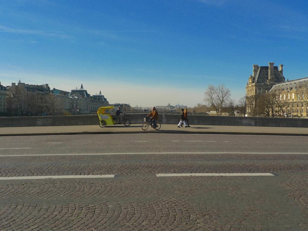 Pont du Carrousel