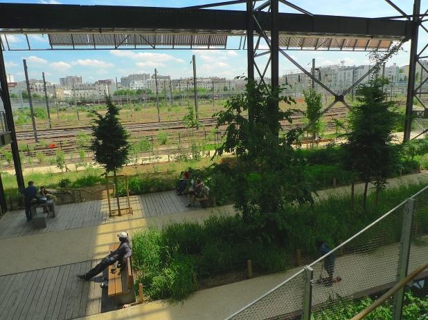 Jardins Rosa Luxemburg