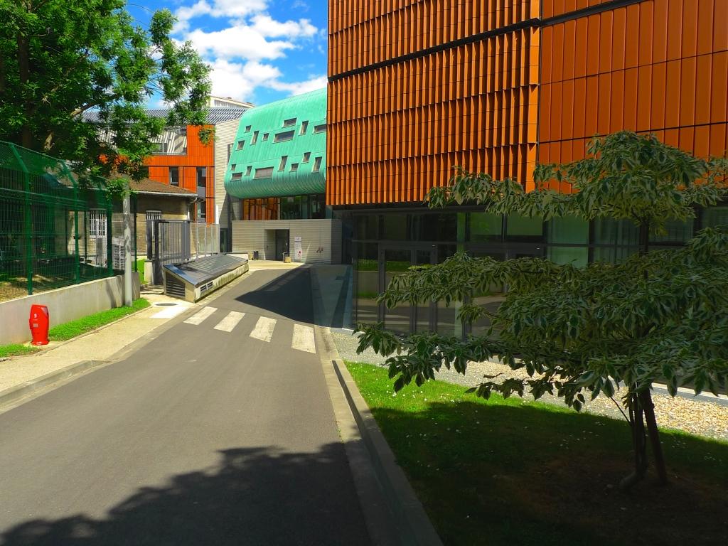 Hôpital Sainte-Anne