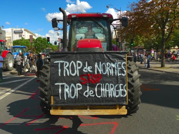 Framer's Manifestation - Place de la Nation