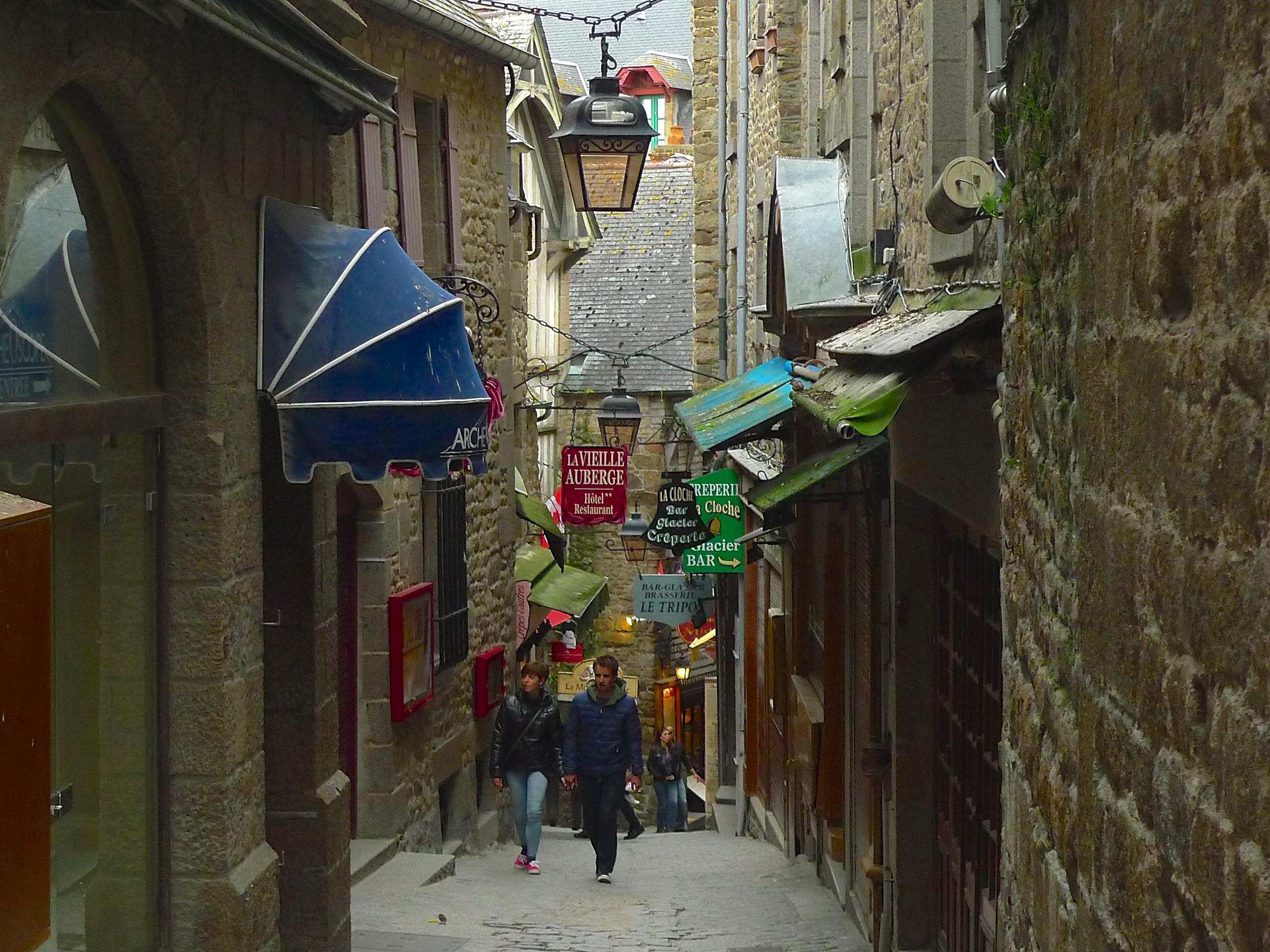Le Mont Saint Michel And Its Soundscapes Soundlandscapes Blog
