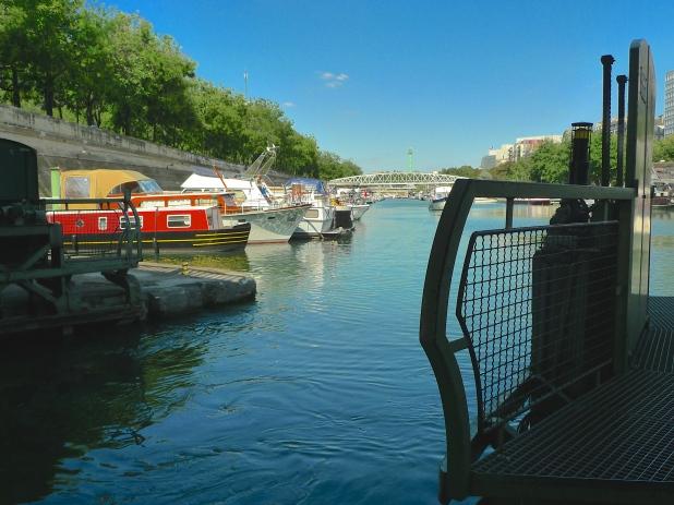 Port d'Arsenal
