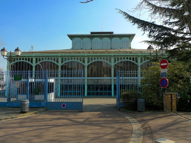 Pavillon Baltard - Nogent sur Marne