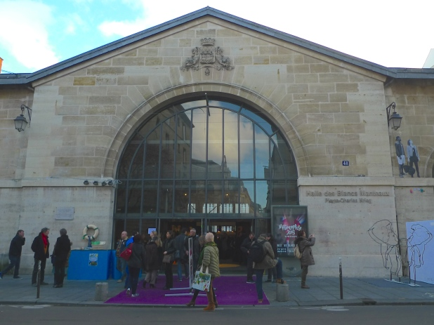 Rue des Blancs-Manteaux