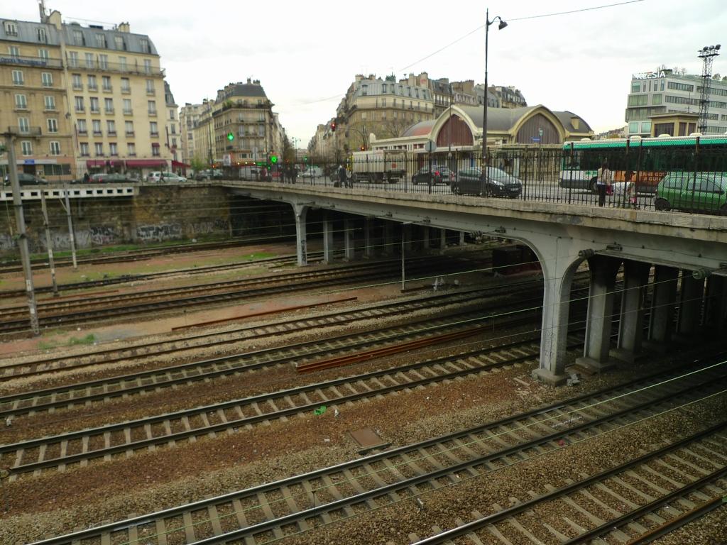 Pont de Cardinet