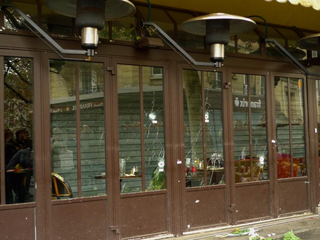 Rue Fontaine de la Roi