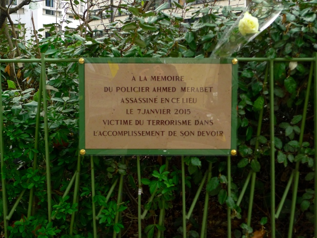 Boulevard Richard Lenoir