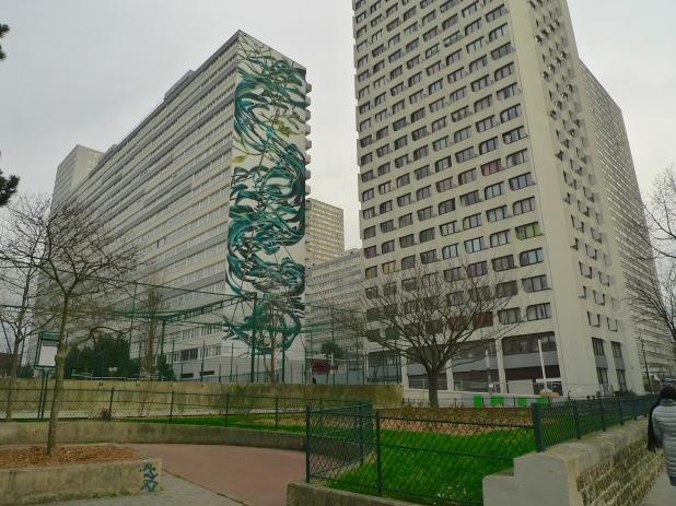 Avenue de Choisy