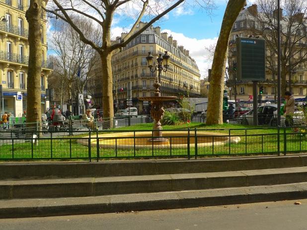 Place Maubert